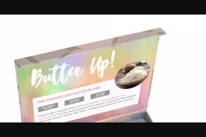 EXTRATV – Physicians Formula's New Limited Edition Butter Collection Sweepstakes