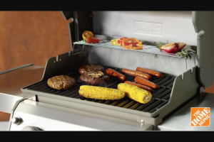 Ryan Seacrests Fathers Day Grilling $2500 Sweepstakes – Win A$2,500 Home Depot Gift Card