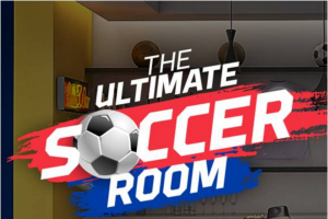 Sherwin-Williams – Ultimate Soccer Room – Win one room (located in the Grand Prize Winner's home) made over by a professional designer featuring Sherwin-Williams products