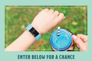 Southern Breeze Sweet Tea Fitness Tracker Giveaway For A Chance – Win A Fitness Watch Worth $149 There Will Be Three 3 Winners