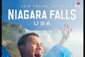 Destination Niagara USA – Ultimate Summer – Win A $1500 VISA Gift Card will be mailed to the winners by UPS