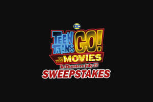 Dippin DotsTeen Titans Go To The Movies Sweepstakes – Win A3night Trip For Four To Los Angeles, CA For A Behindthescenes Warner Bros. Tour
