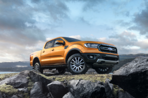 2019 Ford Ranger Drive Tour Sweepstakes – Win A2019 Ford Ranger Truck