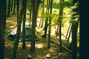 iTechDeals.com – Win a Camp Out In The Wile prize package valued at $2,500