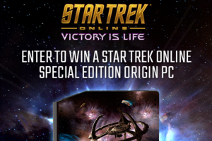 Origin PC – Victory Is Life Giveaway Sweepstakes
