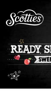 Scotties Ready Set School Sweepstakes – Win A$10,000 Cash