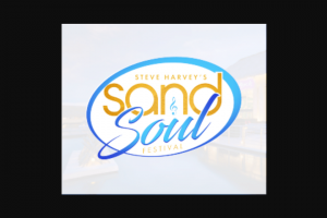 Steve Harvey – Sand & Soul Festival – Win day/four night trip for Winner and one guest to attend Steve Harvey's Sand & Soul Festival in Punta Cana Dominican Republic ARV $6993.92).