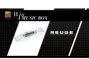 Worldtempus – Arche Music Box Sweepstakes