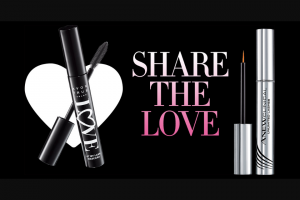 Avon – Share The Love Sweepstakes