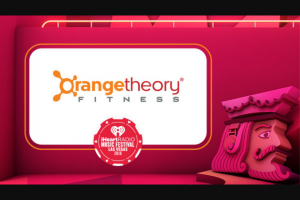 Iheart Media – Orangetheory Fitness 2018 Iheartradio Music Festival Flyaway – Win two (2) to Las Vegas NV from September 21 2018 to September 23 2018 to attend the 2018 iHeartRadio Music Festival concert
