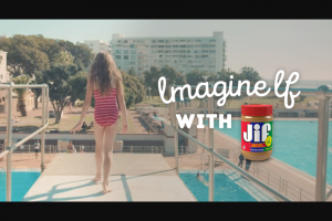 Jm Smucker – Imagine If With Jif Contest – Limited Entry – Win consists of one (1) fifteen thousand dollars ($15000) check payable to the Grand Prize Winner's order and one (1) Jif Gift Basket consisting of products designated by Sponsor
