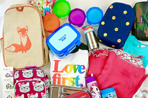 One Potato Back To School Giveaway – Win A Back To School Prize Pack Worth $1,960