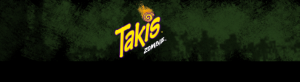 Barcel USA – Takis Spread The Bite of Zombie – Win a grand prize package valued at $3,010 OR 1 of 600 minor prizes