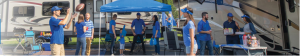 Camping World – Tailgate Kick Off – Win a 2019 Thor Motor Coach Freedom Elite 22FE RV valued at $60,989