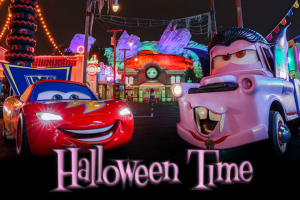 "Disney Online – Shopdisney Haunted Halloween – Win a 3-day/2-night trip (the ""Trip"") for the Grand Prize Winner and up to three (3) guests (collectively"
