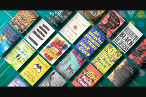 Penguin Random House – Favorite Reads Of September 2018 – Win An Absolutely Remarkable Thing by Hank Green