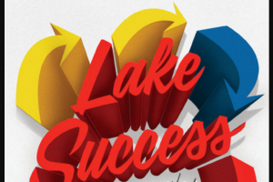 Penguin Random House – Lake Success Giveaway – Win 1 Copy of Lake Success by Gary Shteyngart (Prize Approximate Retail Value $28.00)