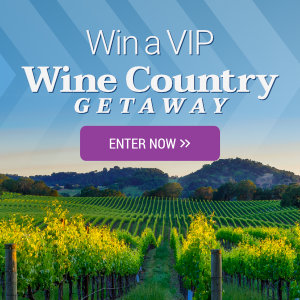 Wine Awesomeness – Win the Kendall-Jackson Ultimate Farm-to-Table Experience valued at $3,500