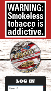 American Snuff Company – Grizzly 100% American World Championship Giveaway – Win v) any other