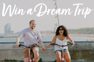 Bullfrog Bikes – Fat Tire Tours Dream Trip Sweepstakes