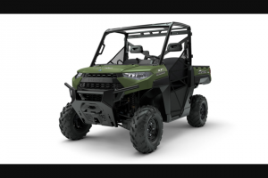 Cowboys & Indians – 25th Anniversary Giveaway 2019 Polaris Ranger – Win One brand new 2019 Polaris RANGER XP 1000 EPS