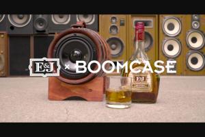 E & J Gallo Winery – E&j Boomin Sweepstakes