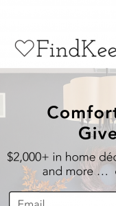Findkeeplove – Comforts Of Fall Giveaway – Win consisting of all the following ??