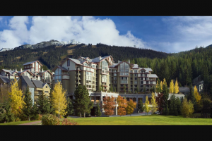 Marriott International – Westin Store October 2018 – Win night stay at any Westin Hotels & Resorts in a standard double occupancy room or The Westin Heavenly Bed (Prize excludes New Year's Eve