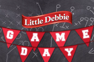 Mckee Foods – Little Debbie Game Day Giveaway Sweepstakes