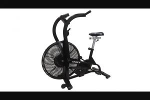 Muscle & Fitness – Xebex Airplus Performance Bike – Win the Xebex AirPlus Performance Bike from Get RXD