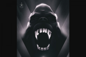 Penguin Random House – King Kong Mti Rh Newsletter Giveaway – Win 1 Copy of King Kong by Edgar Wallace and Merian C Cooper (Prize Approximate Retail Value $15.00)