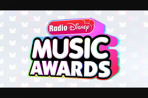 Radio Disney – Cma Awards Live In Music City Sweepstakes