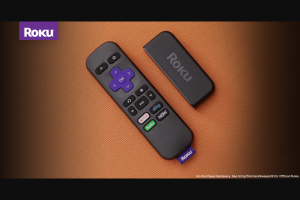 Roku – September Sweepstakes