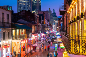 Southwest Magazine – An Unforgettable Vacation In New Orleans Sweepstakes