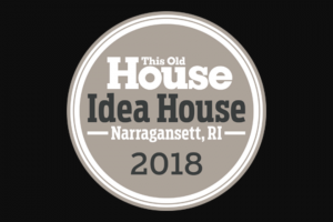 This Old House – Toh 2018 Idea House – Win (1) First Prize is available to be won