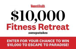 Hearst Communications – Dream Big – Win a $10,000 check