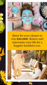 Hearst Magazine – Win a $10,000 check