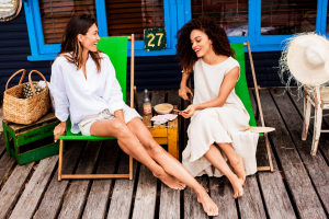 Aarp – Girlfriend Getaway Contest – Win $2500 (in the form of a VISA Gift Card).