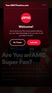 Amc – Red Carpet Co-Host Sweeptakes – Social Media Sweepstakes