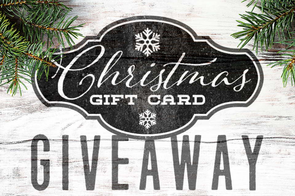 Cavender's – 2018 Christmas Gift Card Giveaway – Win a ...