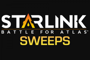 Dippin' Dots/starlink – Battle For Atlas – Win free ground shipping of home delivery shipments redeemed pursuant to the certificate and Starlink Battle for Atlas game