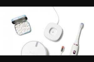 EXTRATV – Smilepronto Smile Care Kit Sweepstakes