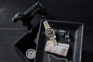 Fossil Group – Gentleman's Essentials Giveaway Sweepstakes