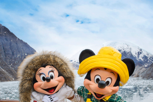 "Good Housekeeping – Alaskan Magic – Win a seven (7)-night Alaskan Disney Cruise Line vacation aboard the Disney Wonder for Winner and up to three (3) Guests (the ""Prize"")."