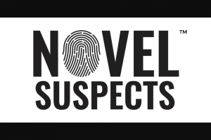 Hachette Book Group – Novel Suspects Sweepstakes