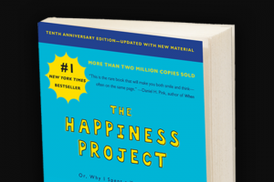 Harpercollins – The Happiness Project Tenth Anniversary Edition Hudson – Win One (1) American Express gift card Estimated retail value of prize $500.00 One (1) signed paperback copy of The Happiness Project