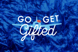 Jetblue – Go Get Gifted Contest – Win two (2) JetBlue Flight Certificates