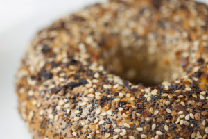 New Yorker Bagels – Year Of Hand-Rolled Nyc Bagels Sweepstakes
