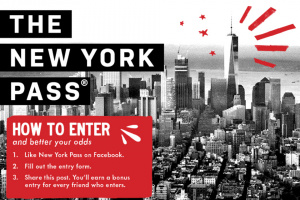 Smart Destinations – Ultimate Nyc Adventure Sweepstakes