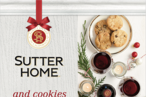 Sutter Home – Baking Sweepstakes